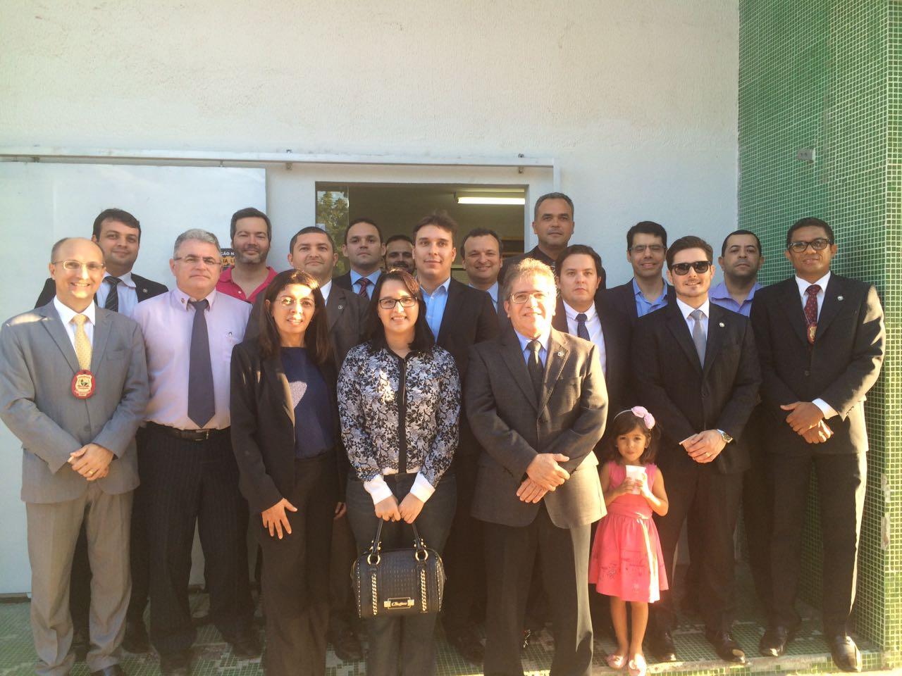 delegado danilo rafanelli assume o 35º distrito policial adepol