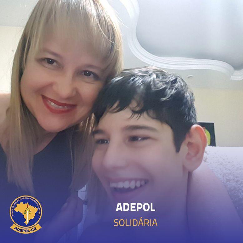 Adepol/CE Solidária