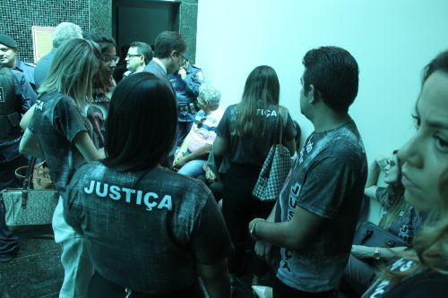 Procurador é condenado a 16 anos por morte de delegado