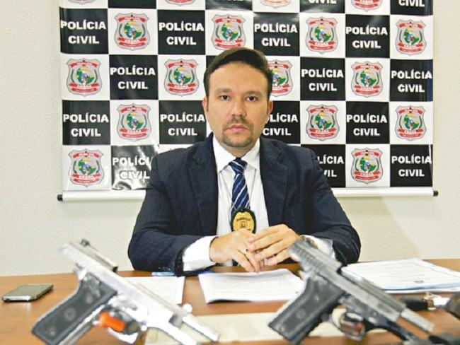 Assassinatos no Estado: Diretor da DHPP fala ao Sistema Jangadeiro de Comunicação