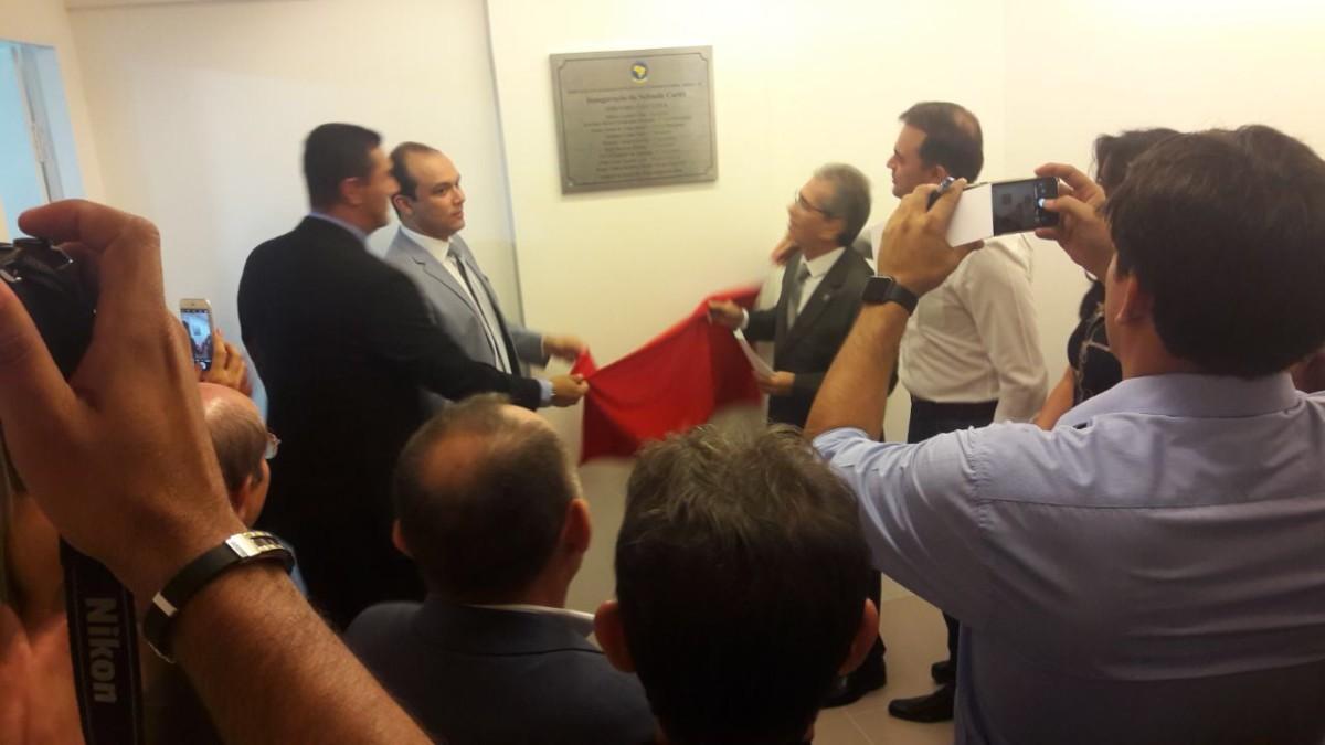 Adepol/CE inaugura subsede na região do Cariri
