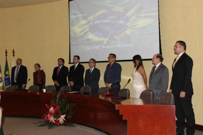 Adepol/CE realiza solenidade de posse da Diretoria eleita para o próximo triênio