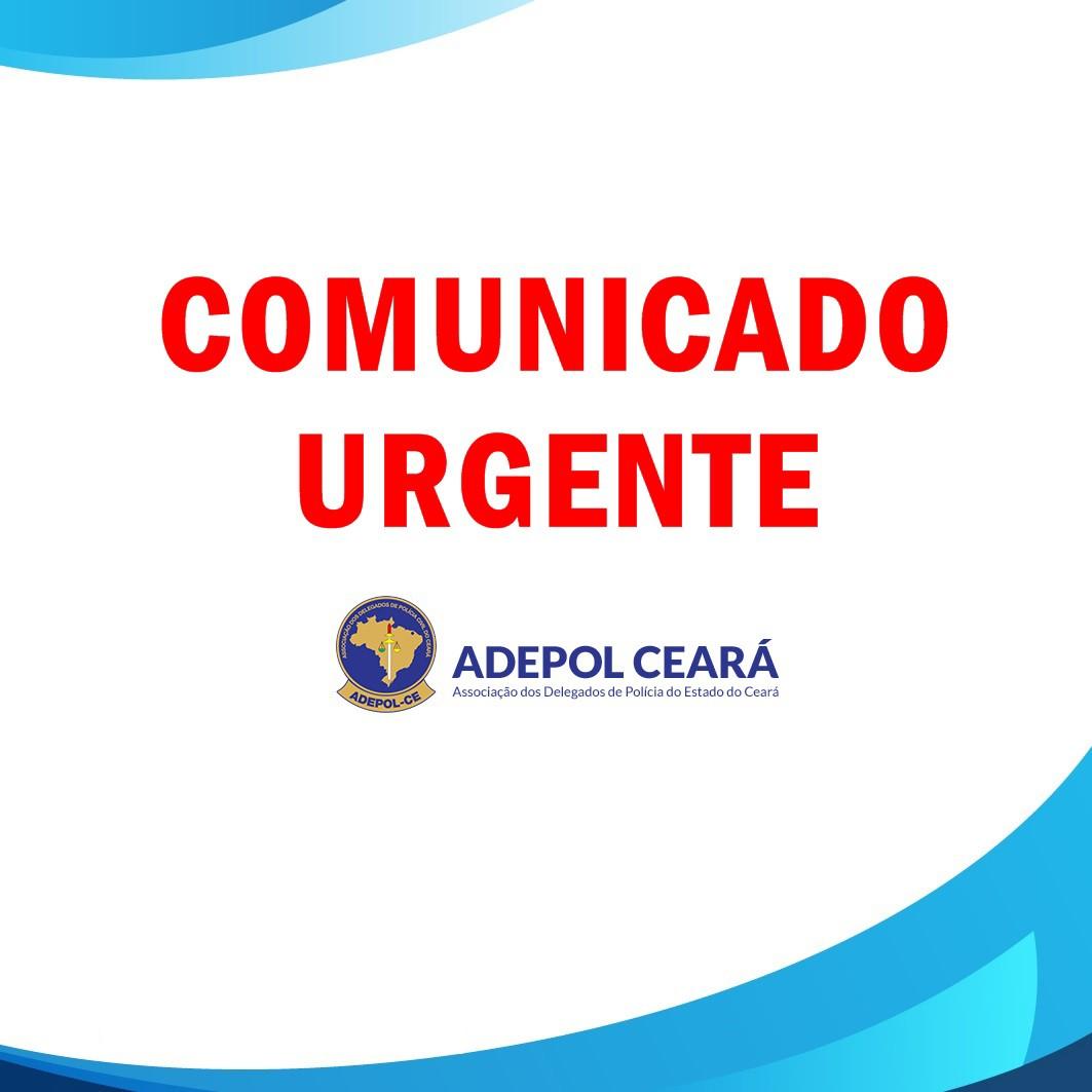 Adepol/CE fechará mais cedo para manutenção elétrica