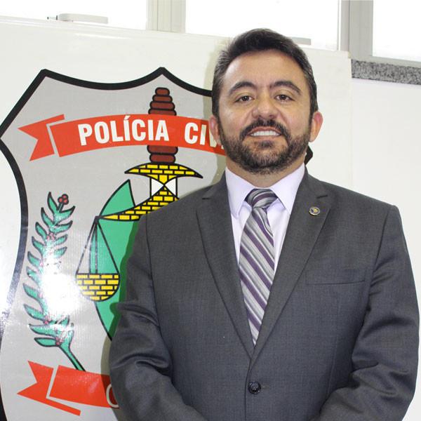 Raimundo de Sousa Andrade Junior
