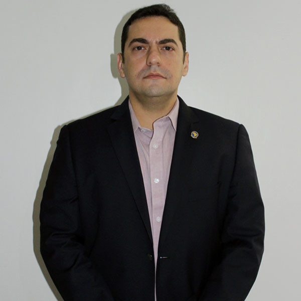 Felipe Porto Segundo