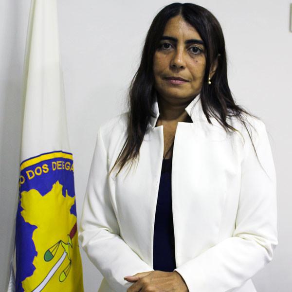 Jeovânia Maria Cavalcante Holanda