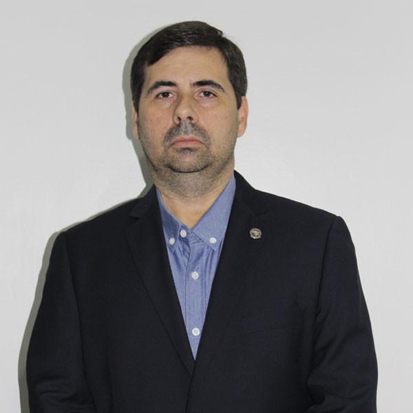 André Luiz Soares Cavalcante