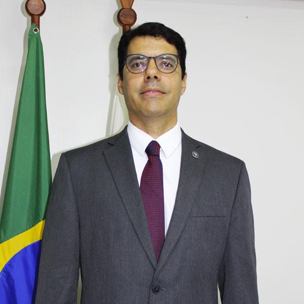 Gustavo Augusto Malta de Santa Cruz Pernambuco