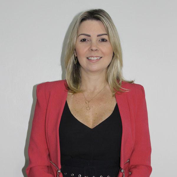 Patrícia Vieira Sena