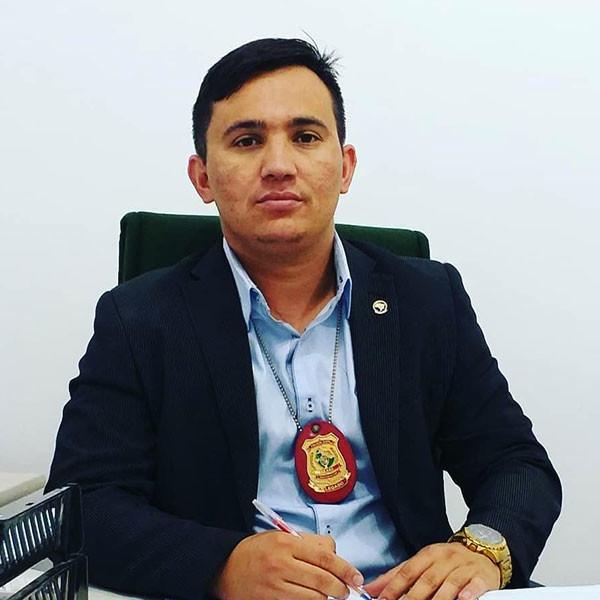 Joel da Silva Morais